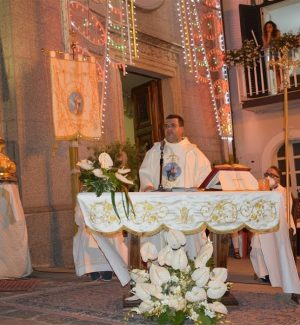 San Nicola da Crissa in festa per la Madonna del Santo Rosario