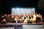 Successo a Lipari per il Festival degli Emigranti Eoliani