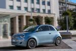 Fiat premia i più virtuosi guidatori europei di nuova 500