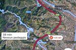 Messina, lunghissima coda in tangenziale per un incidente. La rabbia degli automobilisti