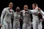 Olimpiadi Tokyo 2020: canottaggio da urlo! Oro e bronzo. Paltrinieri é argento! Fiorettiste terze