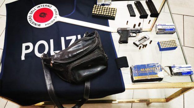 cinquefrondi, un arresto, Reggio, Cronaca