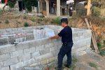 Maierà, abusivismo edilizio: denunce e sequestri
