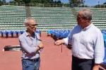 """Messina, stasera Venuti a Villa Dante per RestArts. Gallo: """"Una bella sfida"""". VIDEO"""
