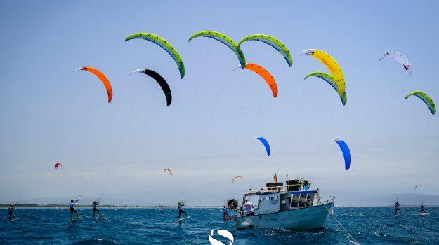 gizzeria, kitesurf, Catanzaro, Sport
