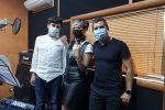 Tre musicisti catanzaresi approdano su Hit Mania Dance 2021 Summer