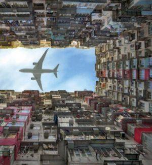 "Il giornalista calabrese Marco Lupis: ""Vi racconto Hong Kong, città sospesa e unica"""