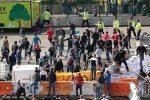 Euro 2020, inchiesta Uefa sugli scontri a Wembley. Solidarietà a giocatori insultati