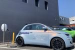 Horizon Automotive installa le colonnine Leasys e VW nei mobility hub