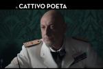 """Gianluca Jodice racconta a Taormina il dramma de """"Il cattivo poeta"""""""