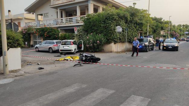 incidente mortale, seconda perizia, terme vigliatore, Messina, Cronaca