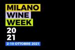 Innovazione protagonista alla Milano Wine Week 2021
