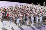 Italia in bianco alle Olimpiadi: la discussa divisa e il cerchio tricolore. Ecco chi è lo stilista
