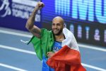 """Tokyo 2020, Jacobs scrive la storia! Va in finale dei 100 metri con 09""""84! Record europeo!"""