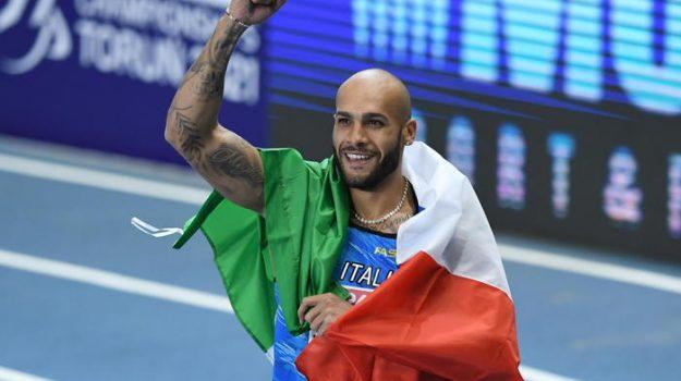 100 metri, atletica leggera, Olimpiadi Tokyo 2020, Marcell Jacobs, Sicilia, Tokyo 2020