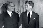 Quell'inquietante patriarca della famiglia Kennedy: Monda parla del suo ultimo romanzo