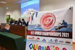 """Mondiali di kite surf a Gizzeria. Spirlì e Orsomarso: """"La Calabria riparte"""""""
