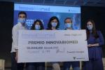 La Fondazione Ri.Med vince il premio Innovabiomed