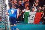 """L'Italia batte la Spagna ai rigori e Lamezia ha il suo """"inviato"""" speciale"""