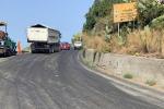Città Metropolitana di Messina, in corso interventi sulle strade di Lipari, Salina, Vulcano e Filicudi