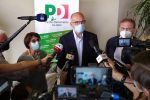 """Regionali Calabria, Letta: """"La Bruni al centro della scena"""". E chiude a de Magistris"""