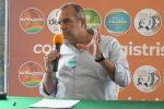 Elezioni in Calabria, si riunisce il polo civico di Luigi de Magistris. Sette liste a sostegno