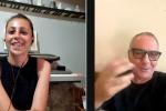 "Giorgio e la sua ""Story"": a Taormina Panariello racconta Panariello - INTERVISTA"