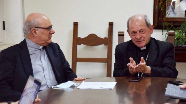 diocesi mileto nicotera tropea, Francesco Oliva, Gaetano Currà, Catanzaro, Cronaca