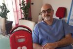 """Sanità, Misiti: """"La mia proposta di legge sui defibrillatori automatici è realtà"""""""