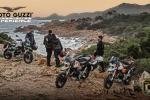 """Moto Guzzi, ancora aperte iscrizioni a """"Viaggio del centenario"""""""
