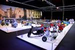 Museo Autoworld di Bruxelles celebra i 75 anni di Vespa
