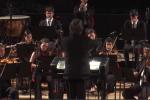 """Debutto """"sublime"""" a Taormina, il maestro Muti apre il Bellinifest al Teatro Antico"""