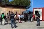 Tendopoli di San Ferdinando: censiti gli occupanti e raccolte le adesioni per la campagna di vaccinazione