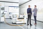 Nuovo tester Bosch Engineering per componenti ad alta tensione