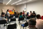 Reggio Calabria, i lavoratori di psichiatria occupano l'Asp: senza stipendio da sei mesi