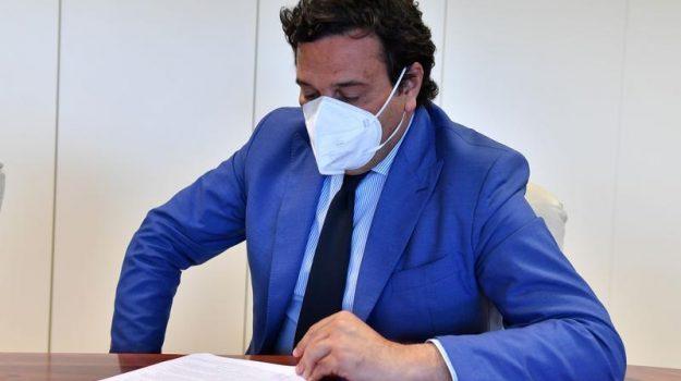 Fausto Orsomarso, Calabria, Archivio