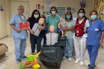 Ospedale di Vibo Valentina: il Leo Club dona un kit di pronto soccorso