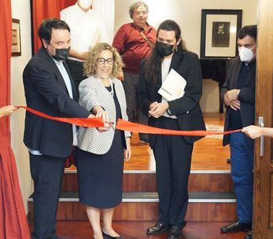 Paola Festival 2021, inaugurato del Museo storico intitolato a don Stillo