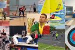 """""""Non è vero che non si può fare"""", quel sogno diventato realtà di 9 atleti paralimpici siciliani - FOTO"""