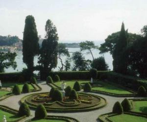 Parco di Villa Marigola a Lerici apre al pubblico dall'8 al 20 agosto
