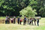 Nuove professionalità al Parco delle Serre: concluso il corso per guida ambientale escursionistica
