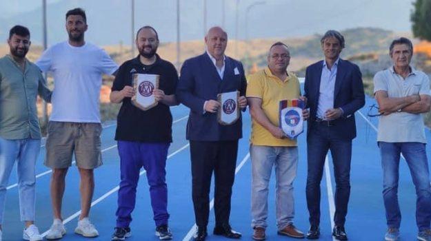 calcio a platì, terza categoria, Paolo Ferrara, Reggio, Sport