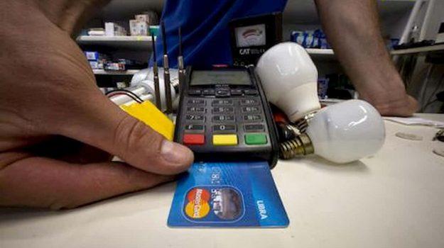 bonus bancomat, Sicilia, Economia
