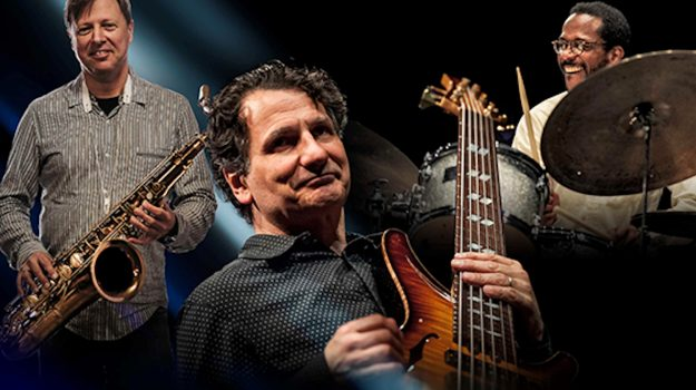 peperoncino jazz festival, Brian Blade, Chris Potter, John Patitucci, Cosenza, Cultura