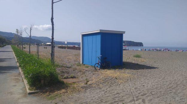praia a mare, spiaggia disabili, Antonino De Lorenzo, Cosenza, Politica