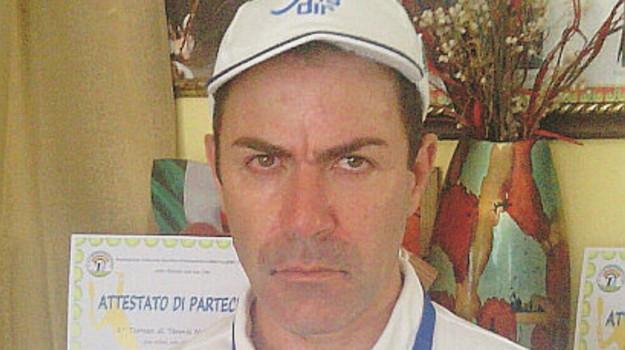 Antonello Catalano, Reggio, Sport