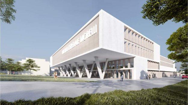 Il progetto del nuovo ospedale di Reggio Calabria