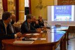 Reggio, la porta del Mediterraneo