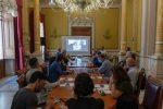 Museo del mare di Zaha Hadid a Reggio, si lavora sull'iter progettuale