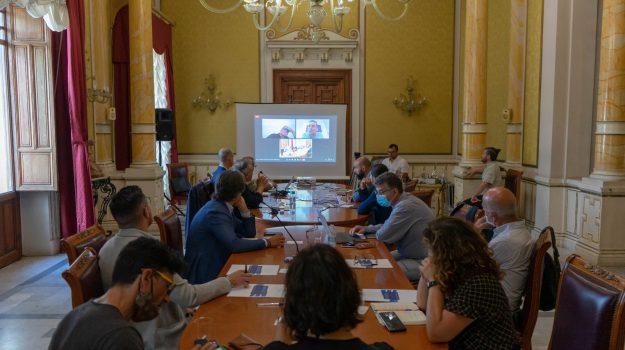 museo mare, reggio calabria, sessioni lavoro, Reggio, Cronaca